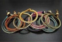 Bilekliklik / Bracelet