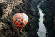 Ballooning. / by Tommy Rough