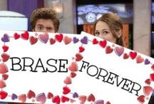 Brasers and Lab Rats fans!!! / We can add pins of anything u can also invite ur friends that ship brase and love LR started by @Kayleigh ask 2 join Much Luv :)