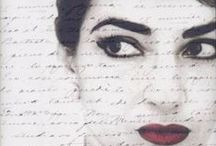 Maria Callas: La Divina
