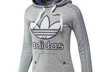 Adidas, Nike ... / Sport brands