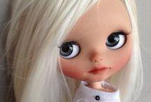 Blythe a  pretty doll ... / Doll