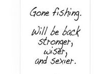 Fishing Quotes / Fishing Quotes, Fly Fishing Quotes, Fishing Sayings, Fishing Inspiration, Fly Fishing Sayings  http://rivertraditions.com/black.html