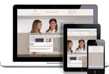 DIGITAL / Diseño de páginas webs, microsites y campañas publicitarias online