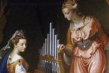 Renaissance & Baroque Music