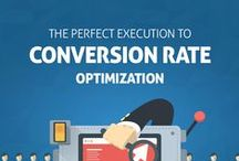 CRO / Conversion Rate Optimization