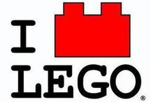 Show Your LEGO Love !!! / by All Things LEGO