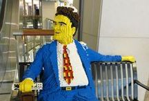 Human Beings are LEGO too / by All Things LEGO