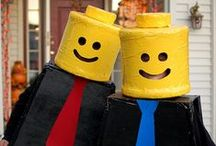 Costumes / by All Things LEGO