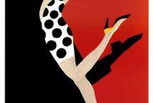 Poster - France - Villemot / Posters by french graphic designer Bernard Villemot (1911 - 1989)