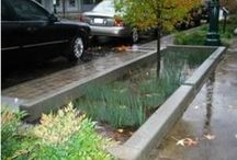 Stormwater planters