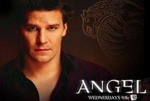 My Angel-David Boreanaz!!!!!
