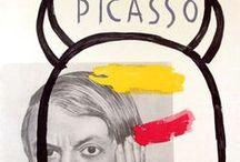 Poster - Poland - Fangor / Posters by polish artist Wojciech Fangor (1922 - 2015)