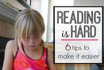 Reading Fun / Reading Activities, Reading Lessons at Home, Book Lists and games to inspire motivated readers and encourage reluctant readers.