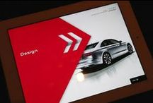 Audi Product Training 2014 / Dithakga Events