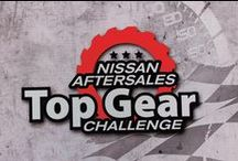 Nissan Aftersales Awards / IT Productions