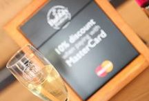 MasterCard Bubbly Festival / IT Productions