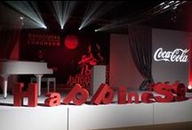 Coca Cola Associates Year End Annual Luncheon / Dithakga Events