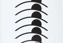 Poster - Italy - Fronzoni / Posters by italian designer A.G. Fronzoni (1923-2002)