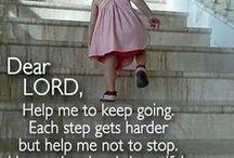Prayers Orazioni