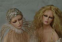 { Collectible Dolls, Tom Francirek }