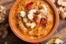 Oriental Cuisine / Farbenfrohe und geschmacksintensive Gewürze sind in der Orientalischen Küche ein absolutes Muss! Egal ob Indisch, Arabisch oder Persisch - diese Gerichte zaubern Bollywood-Feeling auf den Teller!
