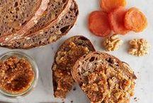 Brotaufstriche / Mach Deine Stulle zu etwas Besonderem! Es gibt eine so große Vielfalt an #knacktastischen Brotaufstrichen, dass man sich kaum entscheiden kann. Hat man aber einmal angefangen, kommt man aus dem Brote schmieren kaum mehr heraus!