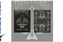 Playing Cards / Decks of Playing cards avaialble at our online Magic Shop - world-of-magic.co.uk