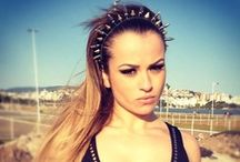 Alice Matos IFBB Bikini International - INTERNATIONAL ATHLETE