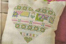 cross stitch / by Вікторія