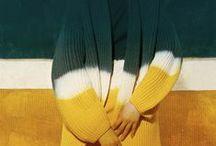 [Colour,Texture & Pattern] / by Deborah Smith