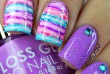 Nail Art & Design!