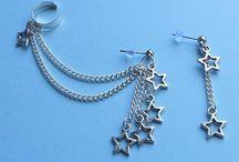 Jewelry, Piercings & Tattoos!