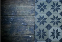 Tiles. / Dream floors.