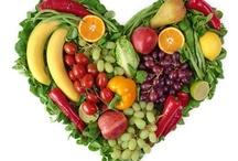 Healthy Eating / by Linda Lee