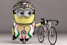 Cycling / by Kati Beeber
