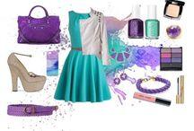 Fashion & Clothing!