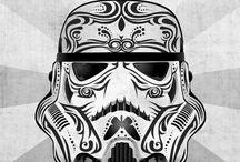 Star Wars & Stuff!