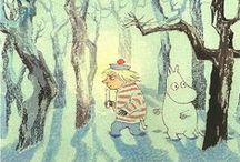 Moominvalley ☀