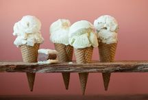 Frozen Deliciousness / Iceblocks, Popsicles, ice cream, oh my! / by Frozen Sunshine