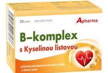 Bylinné tablety a kapsle / + Snadná aplikace ve formě tablet a kapslí. + Vysoký podíl bylinných složek. + Bez umělých barviv a konzervantů. / Kolekce doplňků stravy Apharma zahrnuje prostředky pro doplnění vitamínů a minerálních látek, tělu prospěšných laktobacilů a také nejnovější řadu přípravků na bázi bylinných extraktů. Bylinné tablety a kapsle představují velmi snadnou a pohodlnou formu užívání bylin a tím i všech prospěšných látek v nich obsažených.