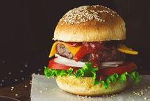 Burger - Burger - Ham-burger!! <3