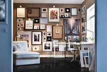 Apartment ideas - livin