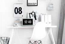 Apartment ideas - Office Room
