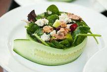Salads - Insalate