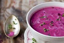 Wonderful Soups