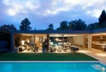 Modern Houses   House Design Ideas / Modern houses   Modern architecture   Modern homes   House ideas and inspiration