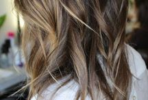 Inspiration - Hairstyles