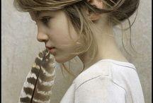 Art of Louis Treserras
