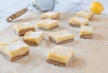 Paleo Desserts, Breads, Muffins, etc...